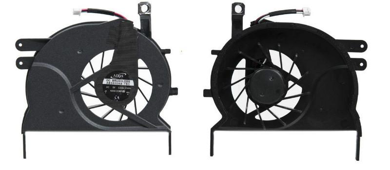 Вентилятор (кулер) для Acer Aspire 3270, 3260, 3680, 5570, 5580, 3pin