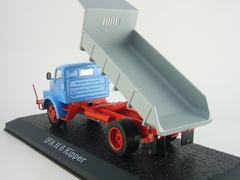 IFA H6 Kipper red-blue-gray Atlas 1:43