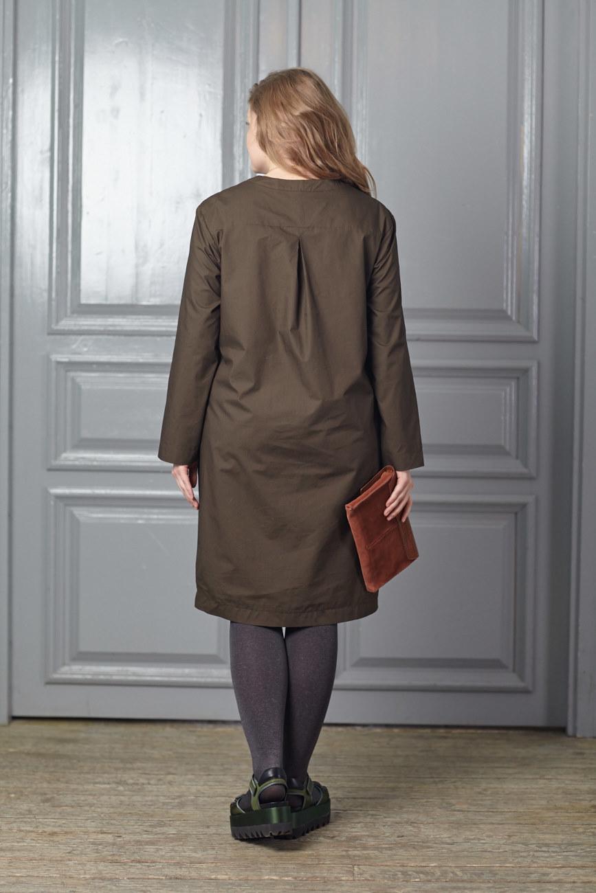 Платье BASE-03 DR04 TM25