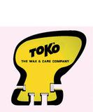 Заточка скребков Toko Scraper Sharpener для 3мм, 4 мм, 5 мм и 6 мм