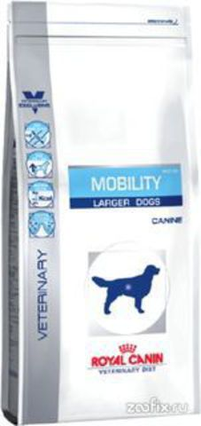 R.С. Мобилити MС 25 д/собак при заболеваниях опорно-двигательного аппарата 14кг
