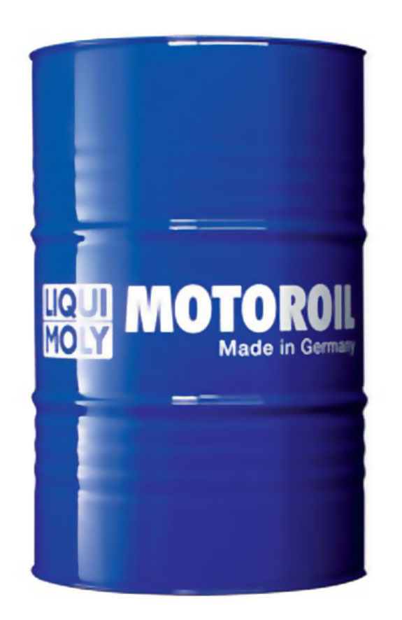 Грузовое моторное масло Liqui Moly Touring High Tech Super SHPD 15w40 Минеральное в бочке