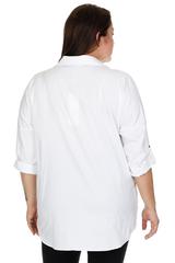 Блузка Aras 5867 стрекоза 3/4 (В20)