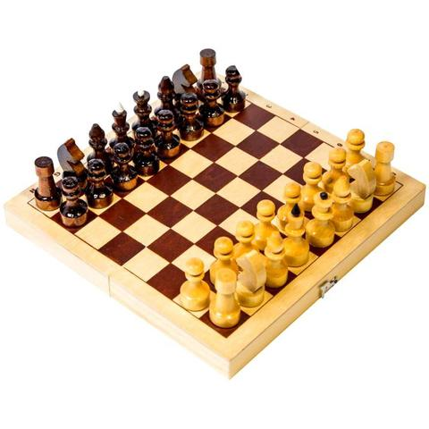Шахматы походные