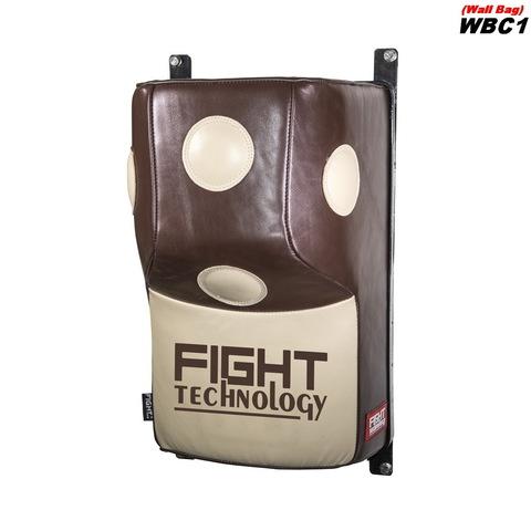 Апперкотная подушка FIGHTtech сustom