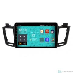 Штатная магнитола 4G/LTE Toyota RAV-4 13+ Android 7.1.1 Parafar PF468