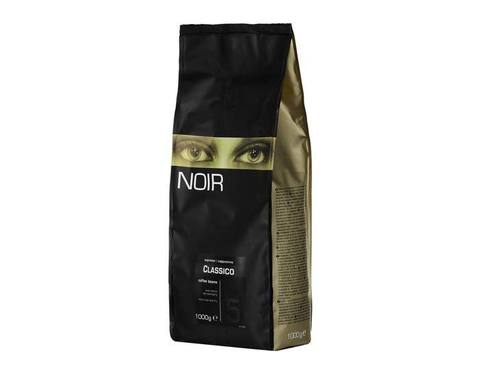 Кофе в зернах Noir Classico, 1 кг