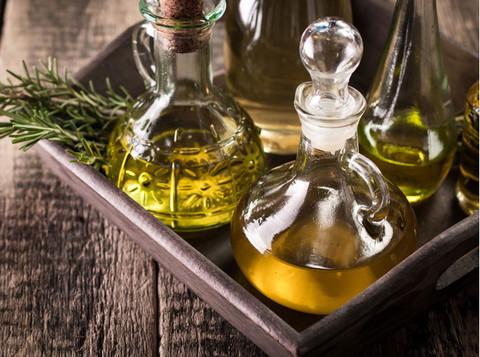 Масло оливковое нераф. с чесноком 250 мл. Греция