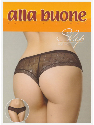 Трусы AB 2002 Alla Buone