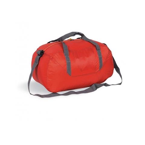 Картинка сумка складная Tatonka SQUEEZY DUFFLE S red