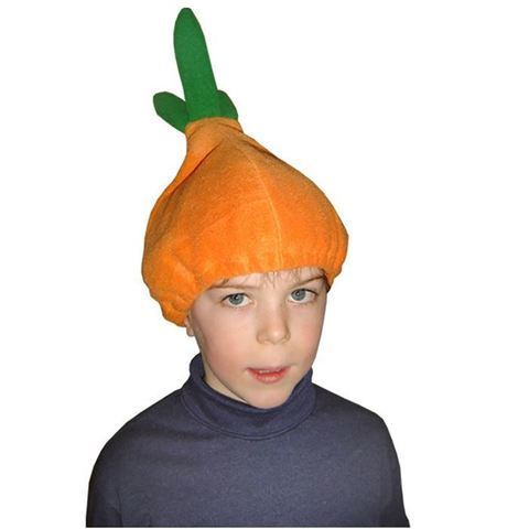 Карнавальная шапочка