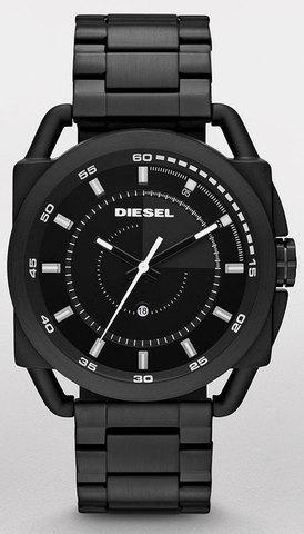 Купить Наручные часы Diesel DZ7180 по доступной цене