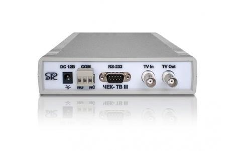 Система видеонаблюдения к сортировщикам Laurel K4/K4+4