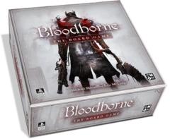 Bloodborne: Настольная игра (на русском языке)