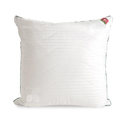 Подушка бамбуковая Коллекция Бамбоо  в сатине.