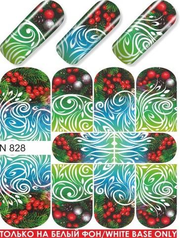 Слайдер-Дизайн 828 milv