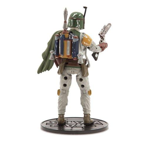 Звездные войны Die Cast фигурка Боба Фетт — Star Wars Boba Fett