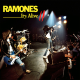 Ramones / It's Alive II (Limited Edition)(2LP)
