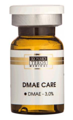 Антивозрастной концентрат KOSMO-DMAE 3% (лифтинг, увлажнение), 6 мл для мезороллеров