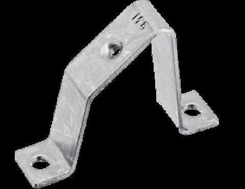 TSTW/M6 держатель для дин-рейки