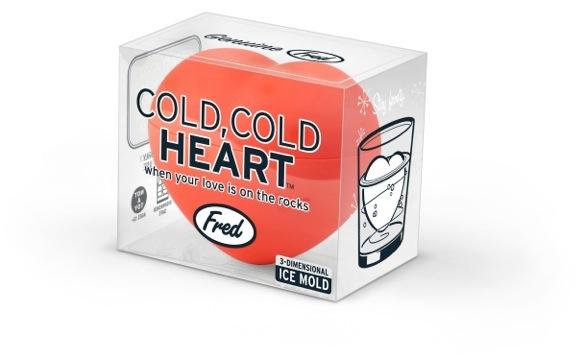 Форма для льда «Холодное сердце» форма для льда холодное сердце