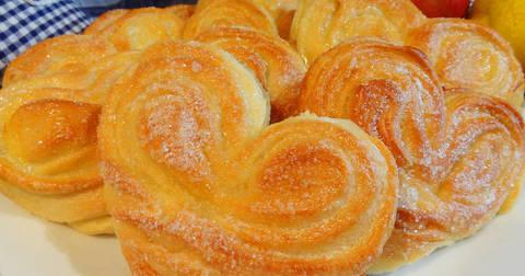 Плюшка сахарная Пекарня Дон Батон 0,09шт