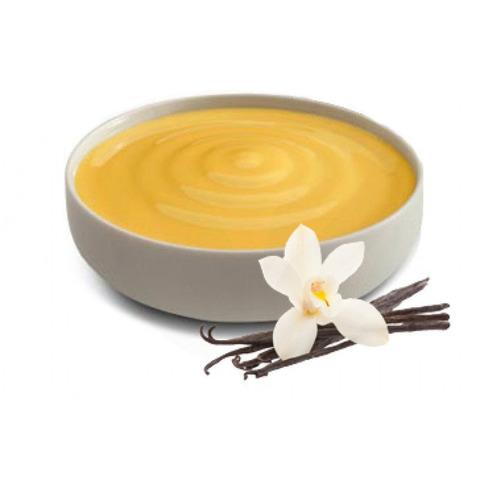 Ароматизатор Capella Vanilla Custard v2 (Ванильный крем v2)