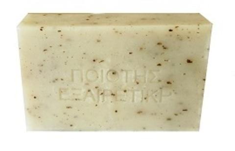 Натуральное мыло с морскими водорослями OliveLove 100 гр