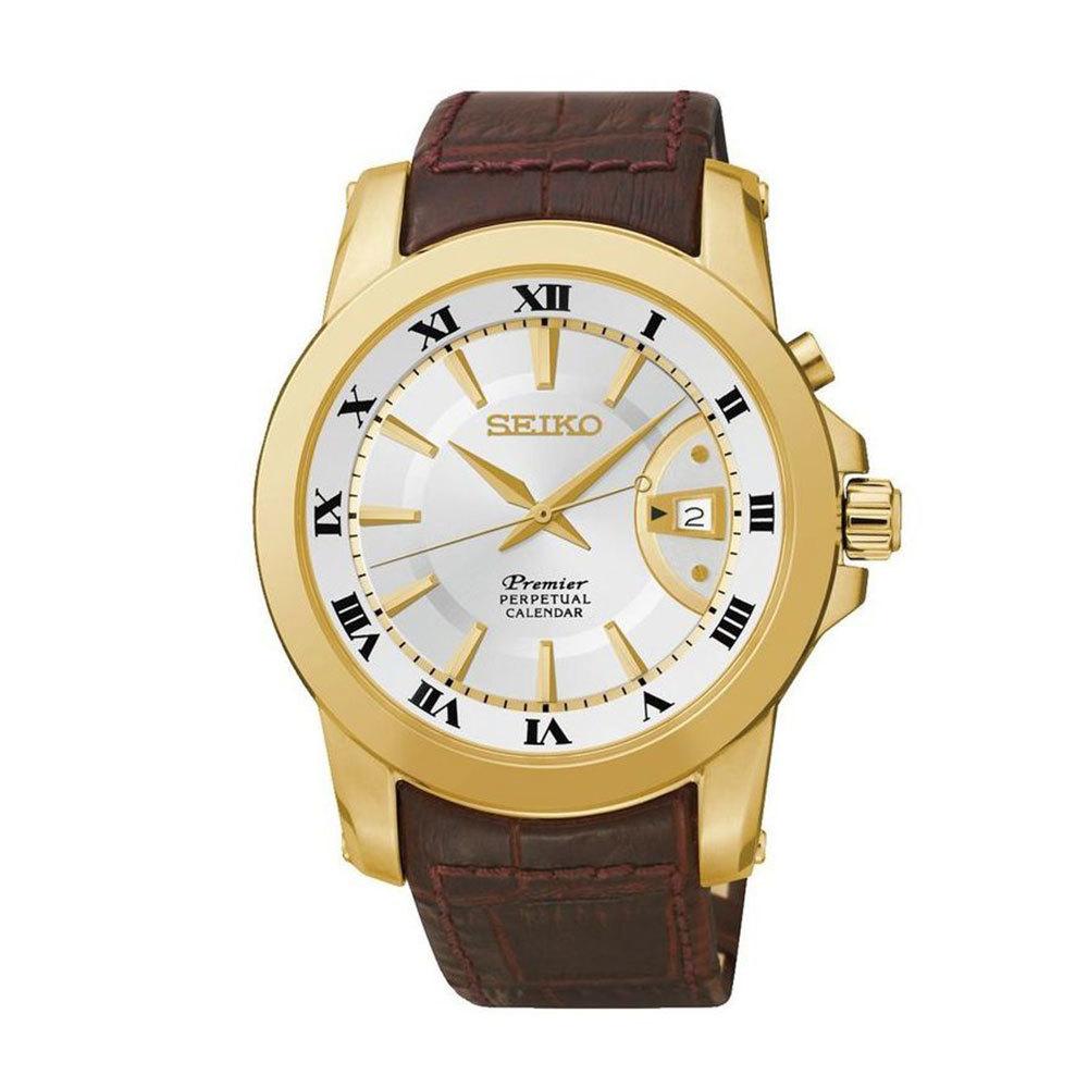 Наручные часы Seiko — Premier SNQ144J1