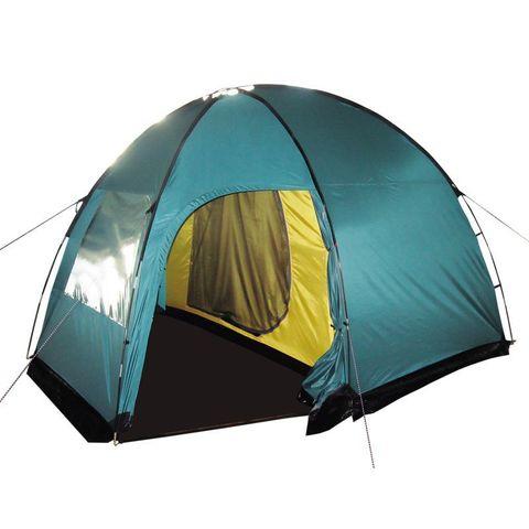 Кемпинговая палатка Tramp Bell 3 (V2)
