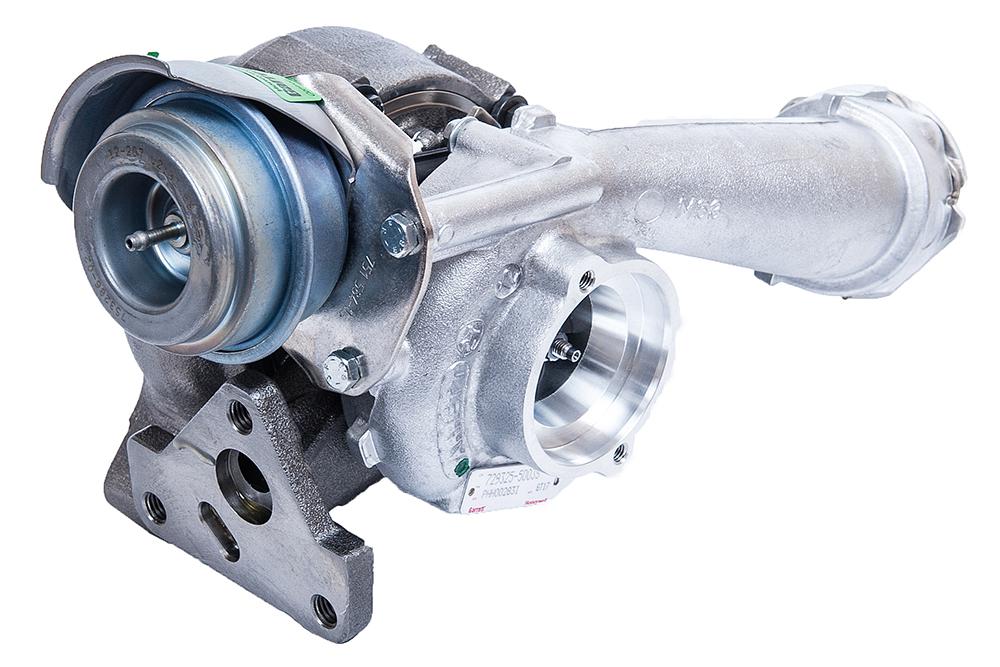 Турбина GT1749V Фольксваген Транспортер Т5 2,5 AXD 130 л.с.