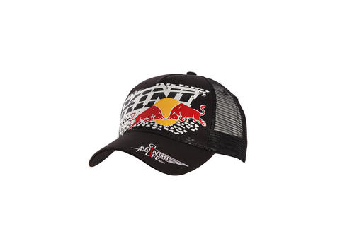 Бейсболка KINI Red Bull Trucker Cap