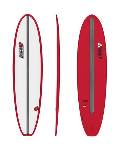 Серфборд TORQ X-Lite Chancho 8'0
