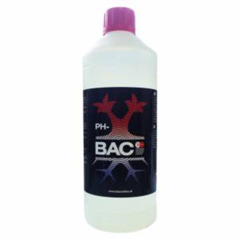 B.A.C. ph down 1 литр