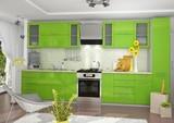 Кухонный гарнитур Олива 3,3 м