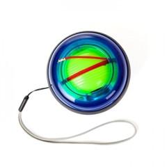 Гироскопический кистевой тренажер Gyroscope Ball (Гироскоп Бол)