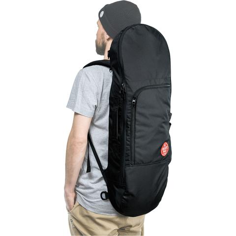 Чехол для скейтборда SKATE BAG Trip (Black)