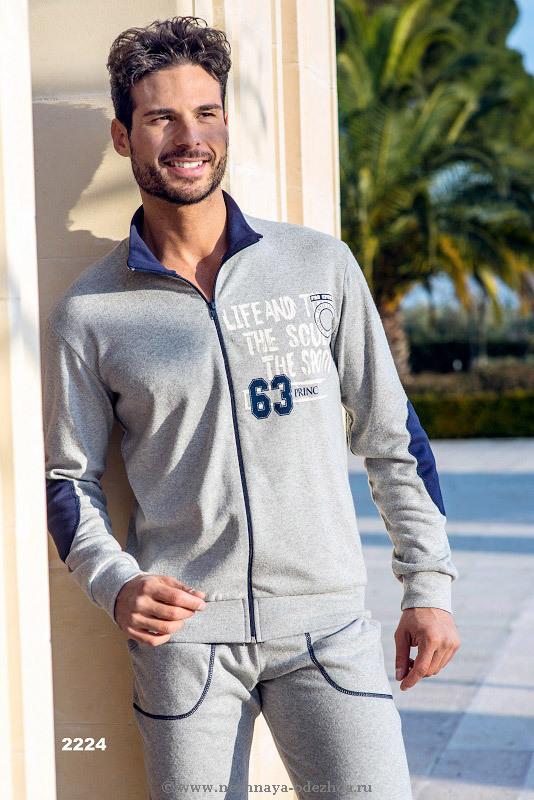 Спортивный домашний костюм Dennys Creazioni