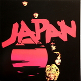 Japan / Adolescent Sex (Coloured Vinyl)(LP+7' Vinyl Single)