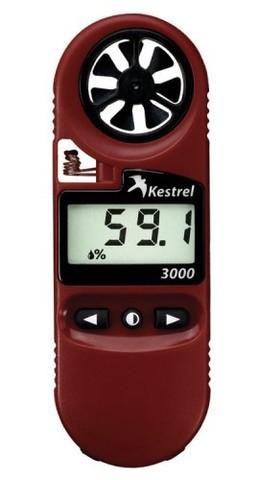 Портативная метеостанция (анемометр) Kestrel 3000