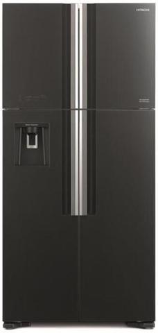 Холодильник side-by-side Hitachi R-W 662 PU7 GGR