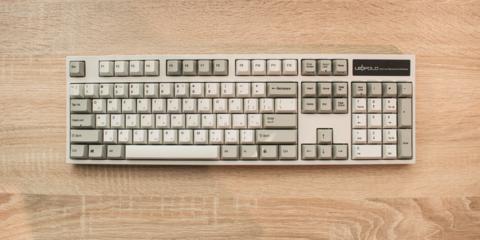 Leopold FC900R Dye-sub White