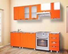 Кухня МАДЕНА  2,0  вертикаль