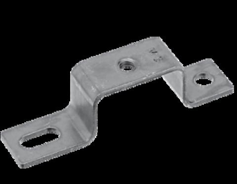 TST/M6 держатель для дин-рейки