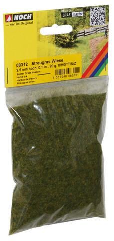 Трава - Луг, (2,5 мм)