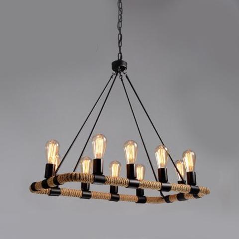 Подвесной светильник 1092 by Art Retro