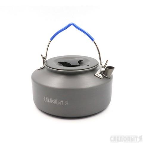 Чайник костровой мал.