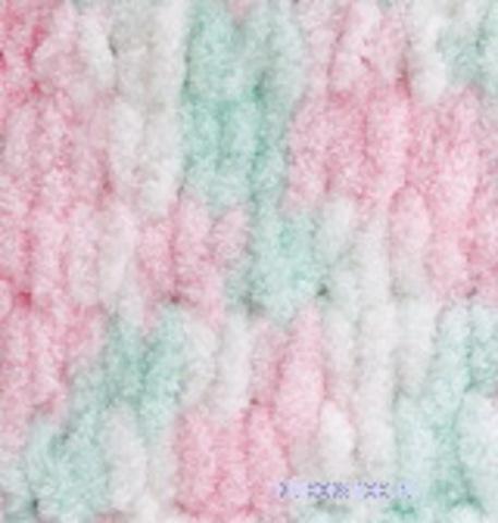 Пряжа Puffy Color (Alize) 6052, фото