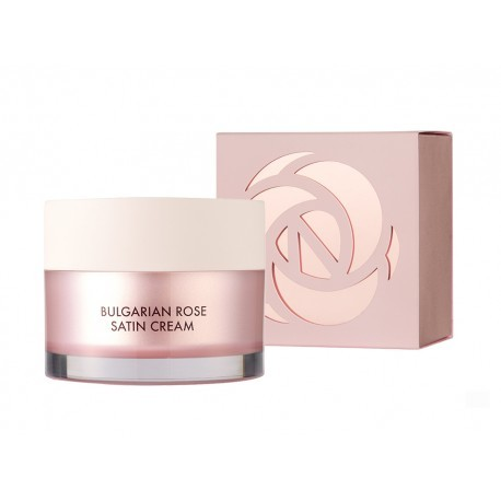 Крем для лица Heimish Bulgarian Rose Satin Cream  55 мл