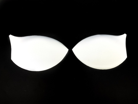 Чашки спейсер белые (90B-95A-85C-80D-75E)